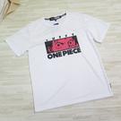 Mizuno x 航海王 聯名系列 紀念款 魯夫 T恤 上衣 男裝 D2TA150201 白【iSport愛運動】