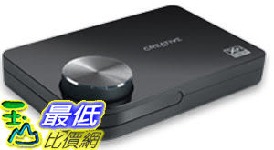 [美國直購 ShopUSA] Creative Labs 創新實驗室 SB1095 USB Sound Blaster X-Fi Surround 5.1 $2833