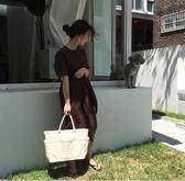 新款手提大包同款女包單肩斜跨女包