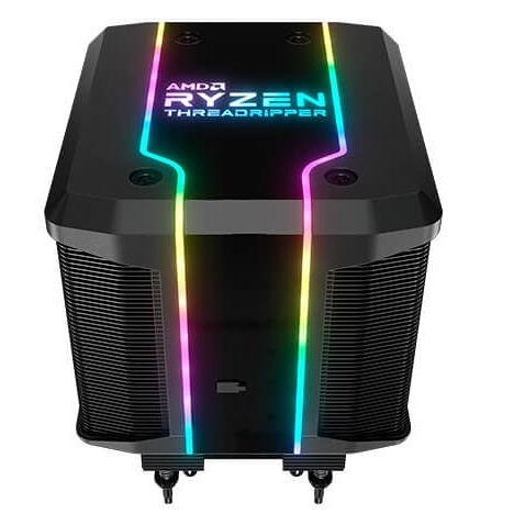 Cooler Master 酷碼 Wraith Ripper RGB TR4 CPU 散熱器