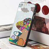 [機殼喵喵] iPhone 7 8 Plus i7 i8plus 6 6S i6 Plus SE2 客製化 手機殼 264
