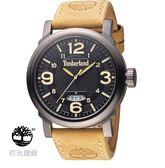 Timberland 美式 時尚 錶(TBL.14815JSU/02) 46mm
