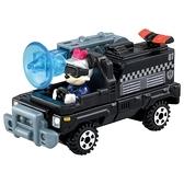 TOMICA DS-07 特務米妮 DS16222 米奇妙妙保衛隊 迪士尼小汽車