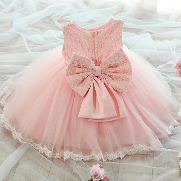 夏裝2020新款女童洋裝韓版夏季寶寶洋氣公主裙子兒童蓬蓬紗禮服 滿天星