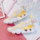 IMPACT Nike Ryz 365 白 黃 白黃 典雅黃 增高 厚底 孫芸芸著用 BQ4153-103