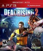 PS3 死亡復甦 2(美版代購)