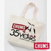 【35週年限定】CHUMS 日本 35周年紀念托特包 Boobies CH602516Z095