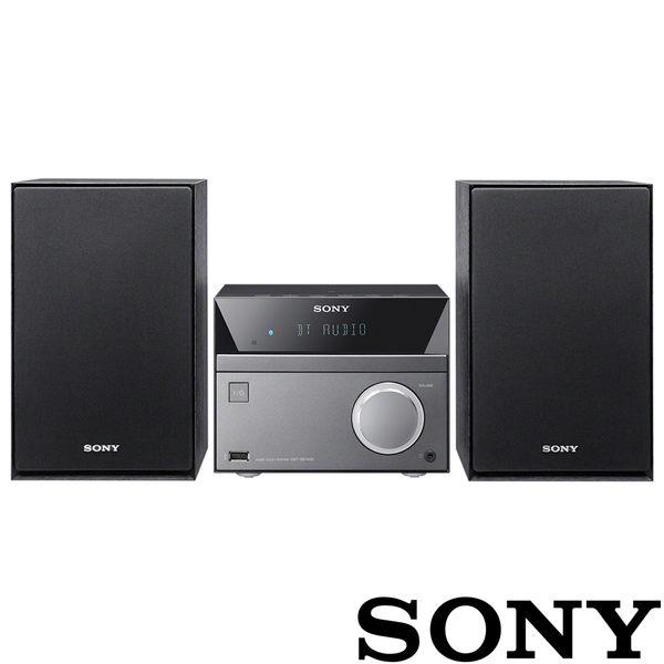 《福利新品》SONY索尼 多功能組合式音響CMT-SBT40D (拆封品、非展示機)