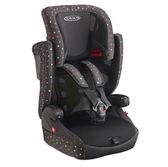 GRACO AirPop 嬰幼兒成長型輔助汽車安全座椅-繽紛彩【佳兒園婦幼館】