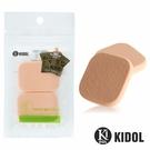 韓國KIDOL 大長方海棉(2入) 8-0062
