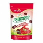 歐特~有機全果粒蔓越莓乾130公克