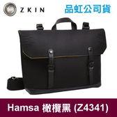 ZKIN Hamsa 側背相機包 攝影包 橄欖黑 Z4341 尼龍材質 可放1鏡1鏡+平板 類單眼 小單眼適用 品虹公司貨