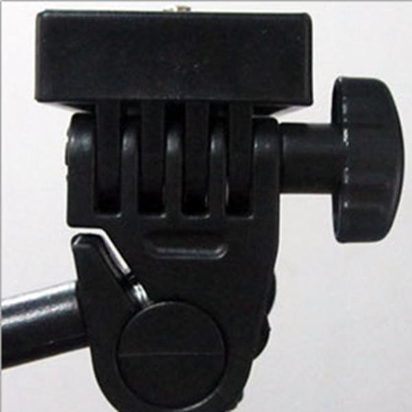 投影機支架 便攜伸縮三腳架微型投影儀機極米Z4X桌面支架Z6 Z5落地三角支架