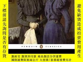 二手書博民逛書店The罕見Old Wives TaleY364153 Arnold Bennett Penguin Clas