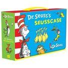 【限量】DR SEUSSCASE|蘇斯博士經典讀本 /含10本平裝本