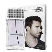 Adam Levine 魔力紅 亞當·李維 同名男性淡香水 100ml【櫻桃飾品】【25641】
