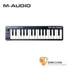 【MIDI鍵盤】【M-AUDIO Keystation MINI 32 II 】【迷你32鍵主控鍵盤】 【USB介面/MKII】