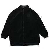 PUMA 外套 黑 絨毛 立領 保暖 泰迪熊 休閒 夾克 女 (布魯克林) 53029301