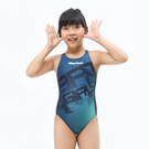 ≡MARIUM≡ 小女競賽型泳裝 MAR...