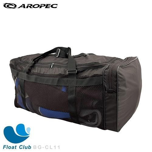 【AROPEC】手提式輕量型 網眼尼龍裝備袋 - Lieutenant 中尉