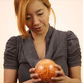 球形迷宮球 創意減壓降壓益智智力過關兒童玩具圣誕節生日禮物  CY潮流站