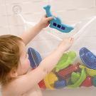 收納袋 玩具收納袋 網眼收納袋 瀝水掛袋 86015