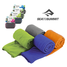 [SEA TO SUMMIT] 口袋型快乾毛巾 60x120cm 盒裝 L (兩色內選) (STSAPOCTL)