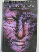【書寶二手書T6/原文小說_GMY】Julius Caesar_Shakespeare, William/ Daniell, David
