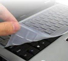 [富廉網] ASUS 果凍 鍵盤膜 15.6 ,B53,G53(X),G55(VX),G60J,G73系列