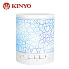 【KINYO】BTS-689 藍牙喇叭