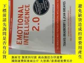 二手書博民逛書店EMOTIONAL罕見INTELLIGENCE 2.0Y2187