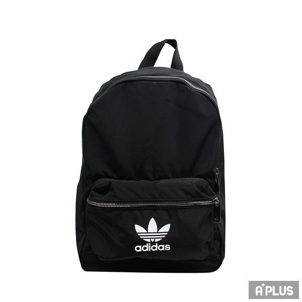 Adidas  NYLON W BP  愛迪達 後背包- ED4725
