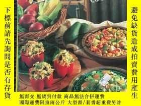 二手書博民逛書店Vegetarian罕見Cooking (Home Librar