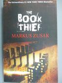【書寶二手書T9/原文小說_JAT】The Book Thief_Markus Zusak