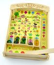 【收藏天地】童玩世界*懷舊夜市彈珠台DIY體驗包(附6顆彈珠) / 文創  玩具 拼圖