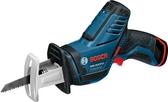 BOSCH  充電式軍刀鋸  GSA10.8V-LI 雙鋰電