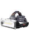 led頭頂燈強光頭戴式維修工作頭燈