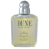 Christian Dior Dune 沙丘男性淡香水 50ml 無外盒包裝