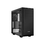 PURE BASE 600 BLACK 鋼化透側 電腦機殼