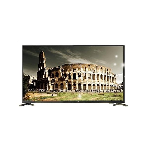 限時限量優惠 Infocus鴻海 50吋4K智慧連網電視+視訊盒 XT-50IP600 6期0利率 限北北基安裝配送