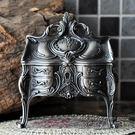 非實木質歐式公主首飾盒 igo