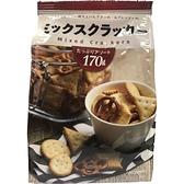 NS歐式點心餅170g【愛買】