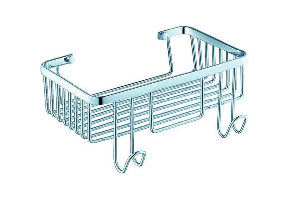 肥皂架 網籃帶鉤Y-W008CL