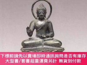 二手書博民逛書店The罕見Lotus Transcendent Indian And Southeast Asian Sculpt