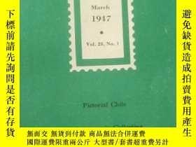 二手書博民逛書店SCOTT S罕見Monthly Journal(斯科特月刊19