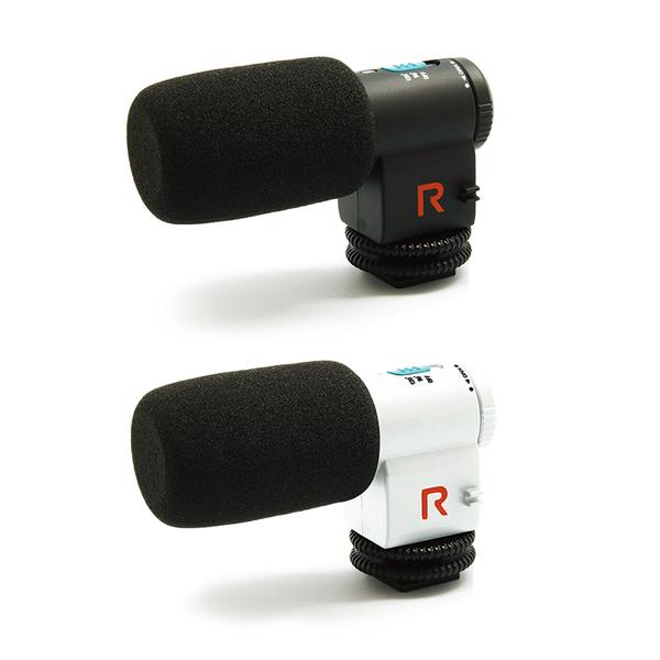 ROWA‧JAPAN 新一代 高感度 指向性麥克風 RW-109