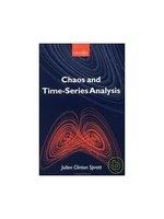 二手書博民逛書店 《Chaos & Time-Series Analysis》 R2Y ISBN:0198508409│Sprott
