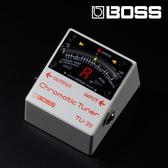 小叮噹的店- BOSS TU-3S Chromatic Tuner半音階調音器 支援七弦吉他/六弦貝斯(TU-3S)