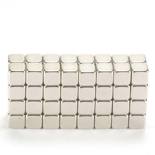 釹鐵硼強力磁鐵方0.5公分*0.5公分*0.5公分 64個 3元/個