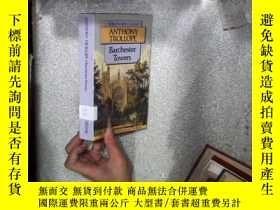 二手書博民逛書店ANTHONY罕見TROLLOPE BARCHESTER TOW